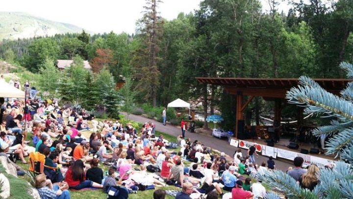 Minturn @ Little Beach Amphitheater